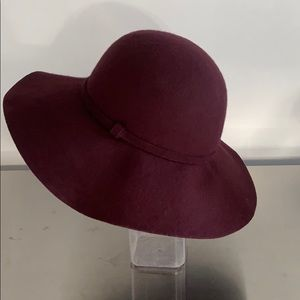 Saks Fifth Ave Fall Hat